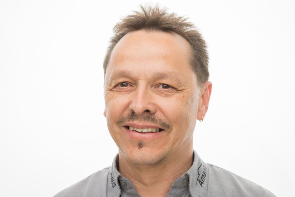 Dieter Fritzsch