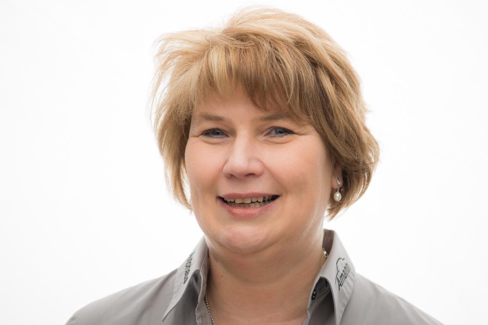 Katrin Bickel