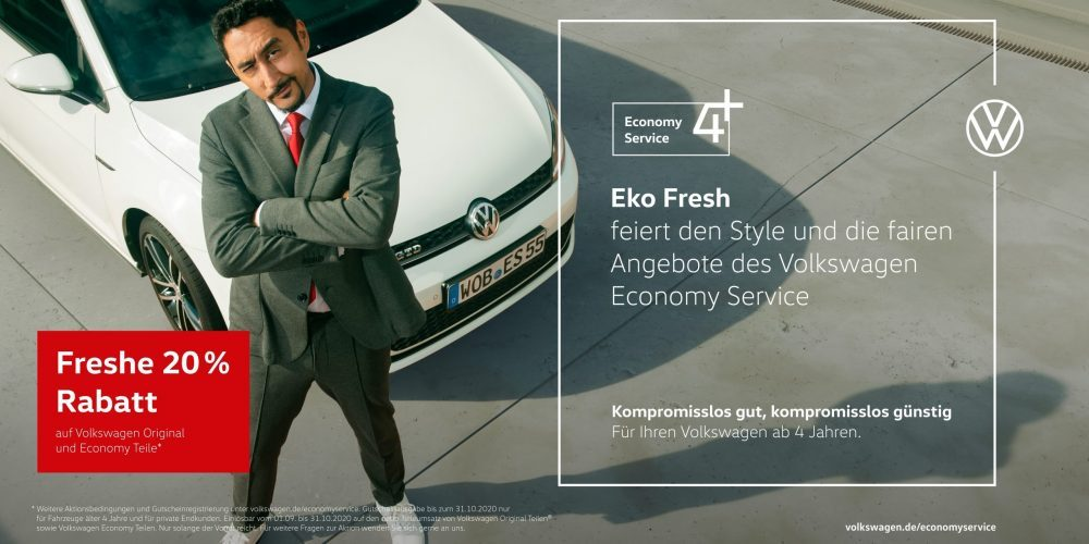 Jetzt Freshe 20 % <br/>Rabatt sichern